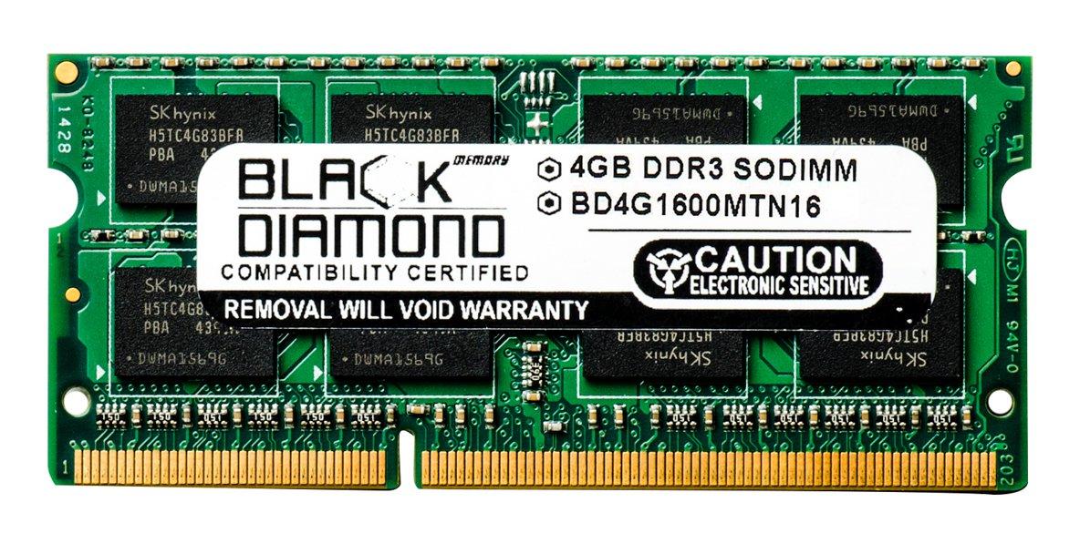 4GB SODIMM HP Compaq Presario CQ58-260SA CQ58-261EA CQ58-265EV Ram Memory