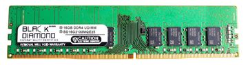 Picture of 16GB DDR4 2133 ECC Memory 288-pin (2Rx8)