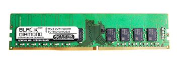 Picture of 16GB DDR4 2400 ECC Memory 288-pin (2Rx8)