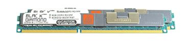 Picture of 16GB Kit (2x8GB) DDR3 1600 (PC3-12800) ECC Registered VLP Memory 240-pin (2Rx4)