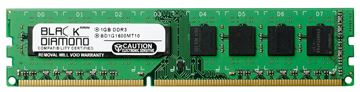 Picture of 1GB DDR3 1600 (PC3-12800) Memory 240-pin (2Rx8)