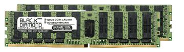 Picture of 256GB Kit (2X128GB) DDR4 2666 RDIMM ECC Registered Memory 288-pin (4Rx4)