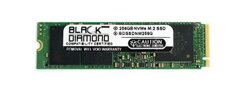 Picture of 256GB NVMe M.2 SSD Read & Write up to 2000MB/s & 900MB/s 3 years warranty