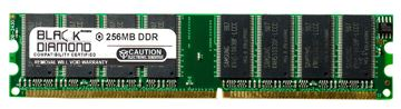 Picture of 256MB DDR 266 (PC-2100) Memory 184-pin (2Rx8)