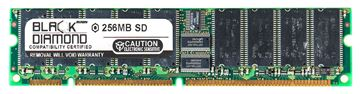 Picture of 256MB SDRAM PC100 ECC Memory 168-pin (2Rx8)