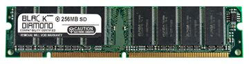 Picture of 256MB SDRAM PC100 Memory 168-pin (2Rx8)