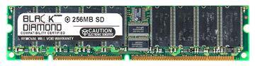 Picture of 256MB SDRAM PC133 ECC Memory 168-pin (2Rx8)