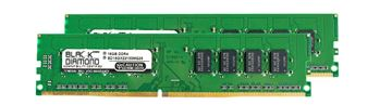 Picture of 32GB Kit (2X16GB) DDR4 2133 Memory 288-pin (2Rx8)