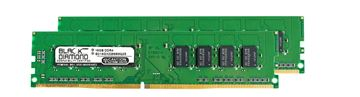 Picture of 32GB Kit (2X16GB) DDR4 2666 Memory 288-pin (2Rx8)