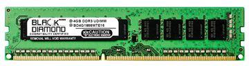Picture of 4GB DDR3 1866 (PC3-14900) ECC Memory 240-pin (2Rx8)