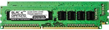 Picture of 8GB Kit(2x4GB) DDR3 1066 (PC3-8500) ECC Memory 240-pin (2Rx8)