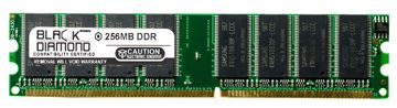 Picture of 256MB DDR 333 (PC-2700) Memory 184-pin (2Rx8)
